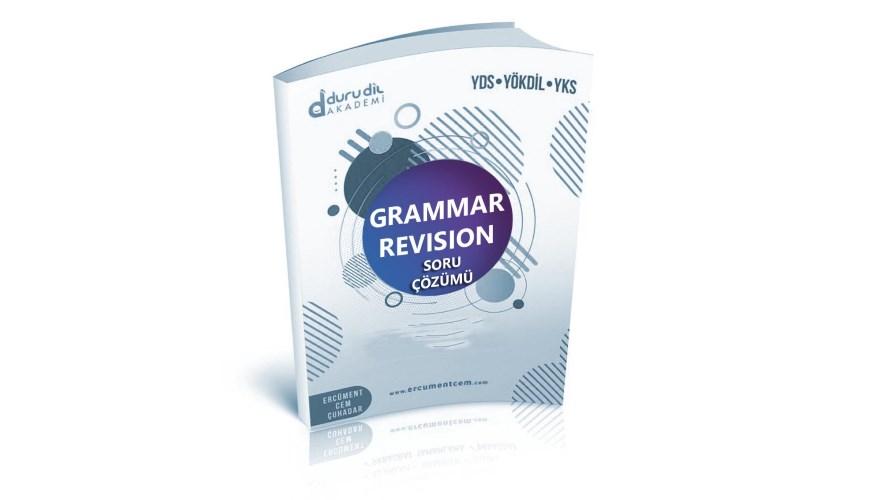 grammar-revision-soru