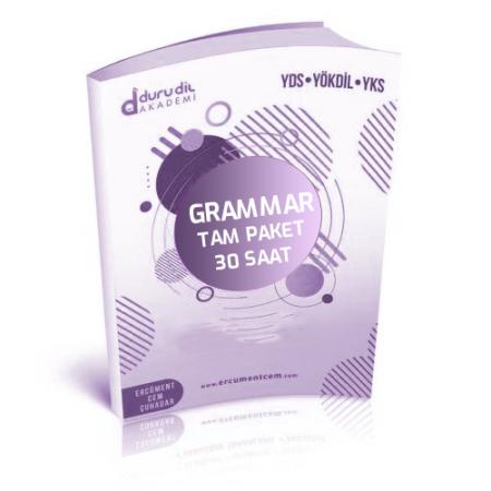 Grammar Tam Paket